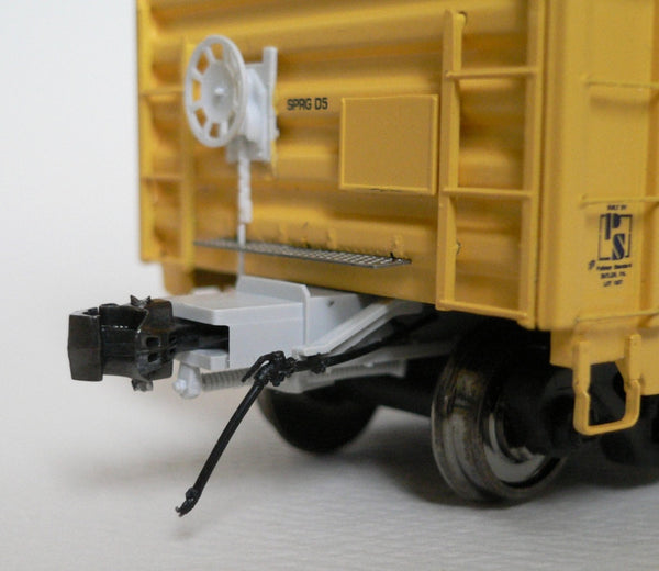 DG-0407 FREIGHTMASTER ME-15 CUSH. UNIT (DIRECT ONLY)