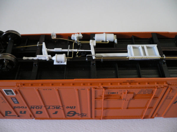 CA-0303 FREIGHT CAR APPLIANCE KIT - EQUIPCO