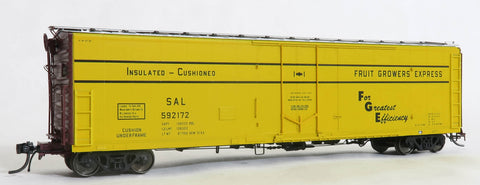 33061 SAL Delivery 12-64, FGE 50' RBL Plt B 7+7R 10-1 Ctr Door