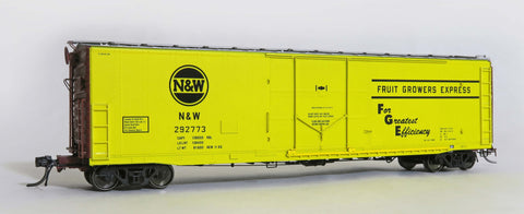 42009 NW delivery, FGE 50' RBL Plt B 7+7ADR 12-2 Ctr Door