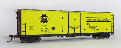 42019 NW delivery (black sill), FGE 50' RBL Plt B 7+7ADR 12-2 Ctr Door