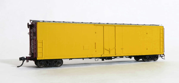 33100-Hydra-Cushion Delivery Paint, Assembled, FGE 50' RBL Plt B 7+7R 10 Ctr Door-door loop