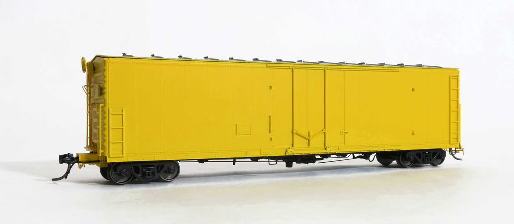 33200-Hydra-Cushion All yellow, Assembled, FGE 50' RBL Plt B 7+7R 10 Ctr Door-door loop