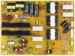 1-474-580-11 G4 Sony Power Supply Board