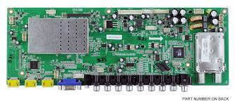 Apex 1007H1354 (1007H1354 H, CV119Q) Main Board LD4088