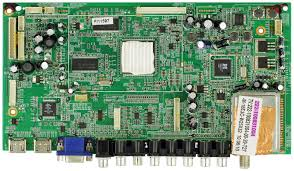 iSymphony 222-100831004 Main Board LC42IF56