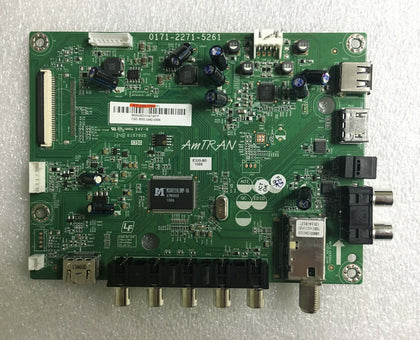 Vizio 3632-2492-0150 (0171-2271-5261) Main Board for E320-B0