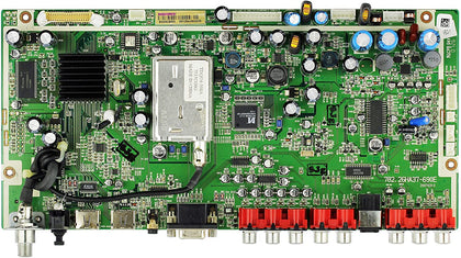 Insignia 6HA0136911 569HA0969F 569HA0969E Main Board Unit