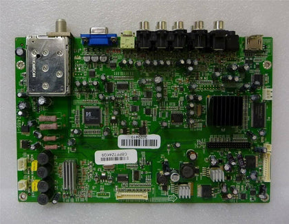 Dynex CBPF7Z4KQ9 (715T2486-2) Main Board for DX-LCD37