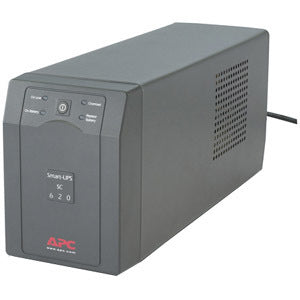 APC Smart-UPS SC 620VA (Not for sale in Vermont)