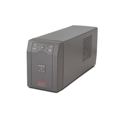 APC Smart-UPS SC 420VA (Not for sale in Vermont)