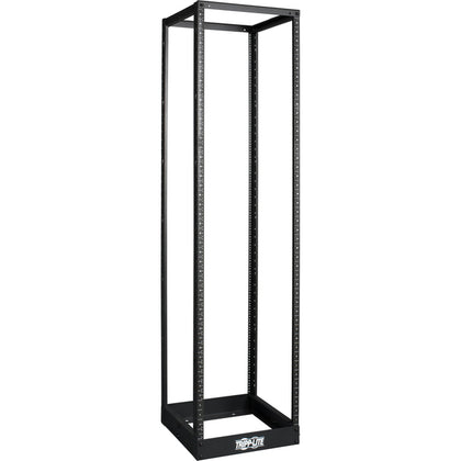 Tripp Lite 45U 4-Post Open Frame Rack Cabinet Square Holes 1000lb Capacity