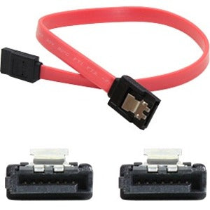 1.5ft SATA Female to Female Serial Cable