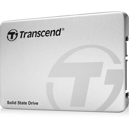 Transcend SSD370 64 GB Solid State Drive - 2.5