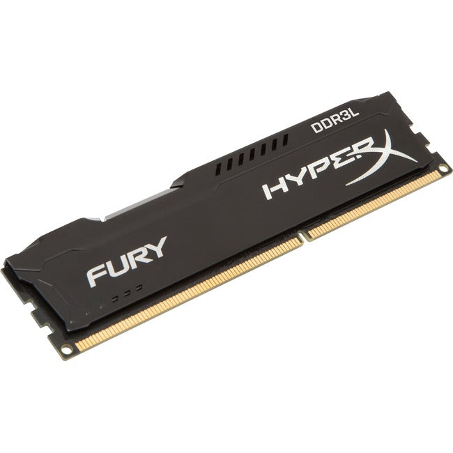 Kingston HyperX Fury 4GB DDR3L SDRAM Memory Module