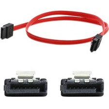 1.5ft SATA Male to Male Serial Cable