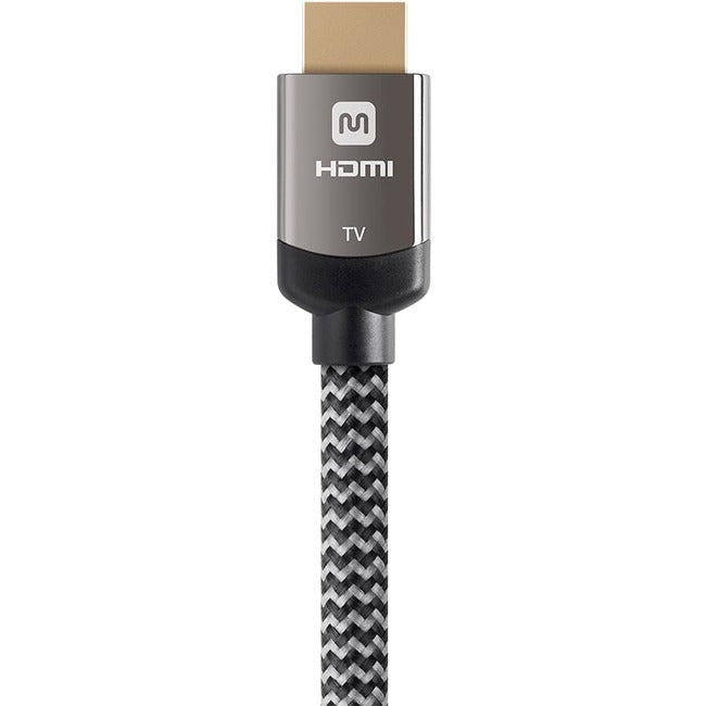 Monoprice Luxe Series CL3 Active High Speed HDMI Cable, 40ft