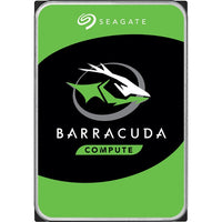 Seagate BarraCuda ST4000DM004 4 TB Hard Drive - 3.5