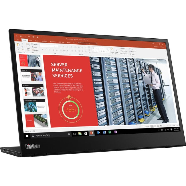 Lenovo ThinkVision M14 14