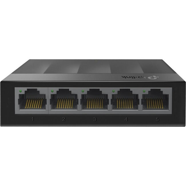 TP-Link 5-Port 10-100-1000Mbps Desktop Switch