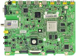Samsung BN94-05011H Main Board for UN46D6400UFXZA