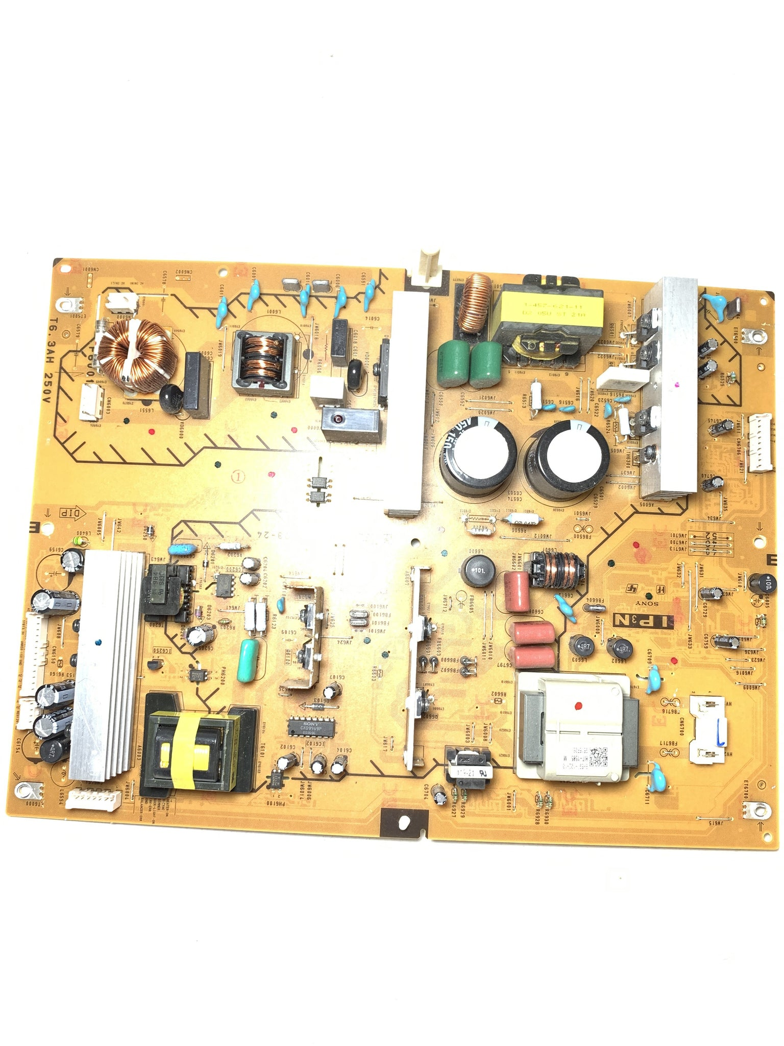 Sony 8-597-108-00 IP3N Power Supply for KDL-52VE5