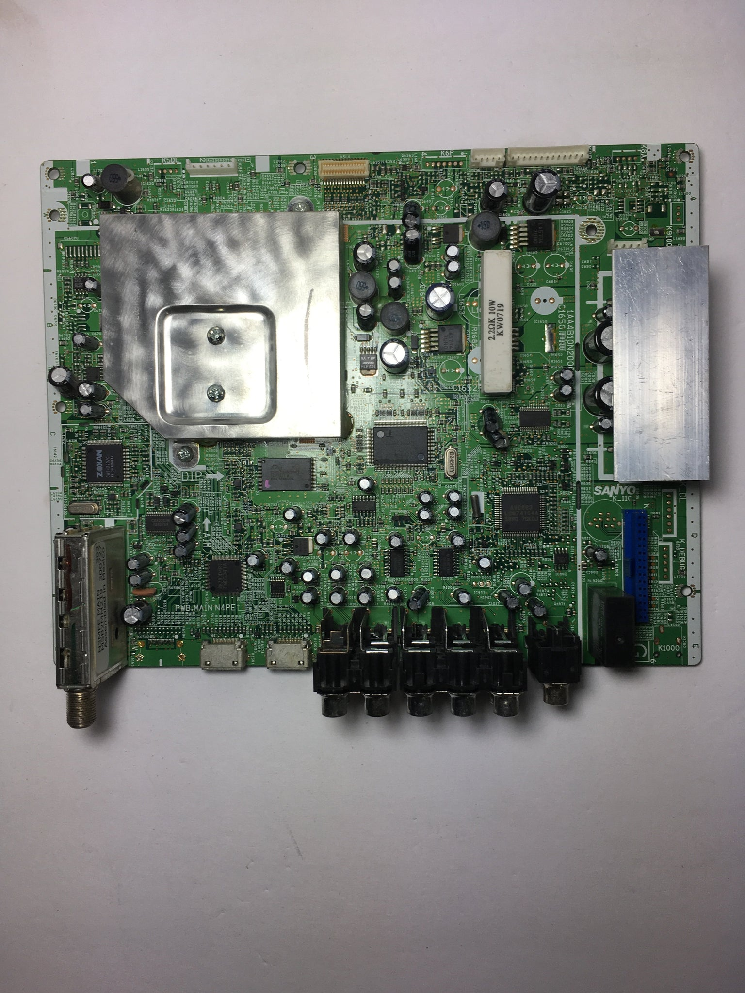 Sanyo N3MFE (1AA4B10N20000) Main Board for P26647-04