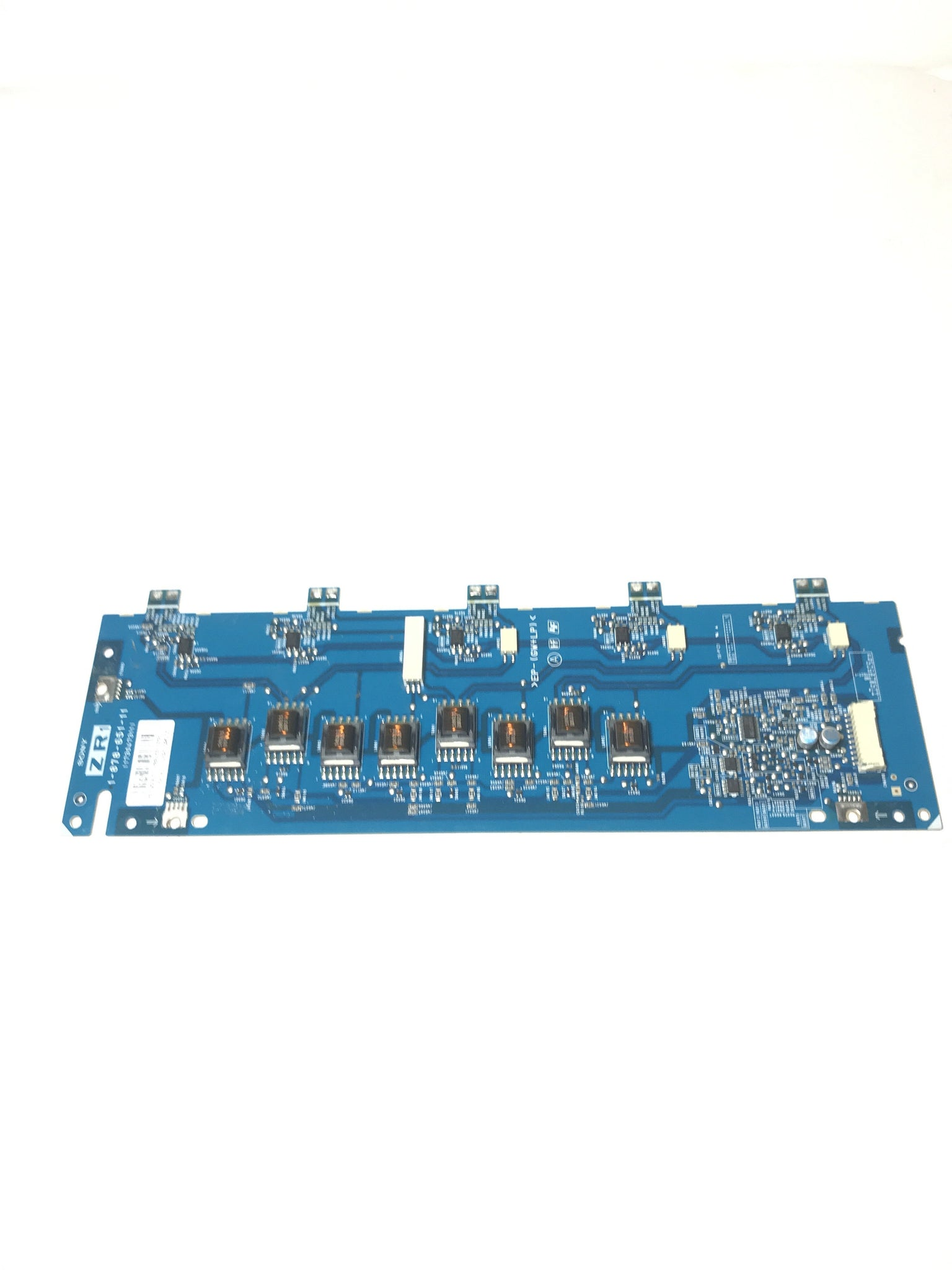Sony 8-597-095-00 (173047311, 1-878-651-11) ZR1 Board