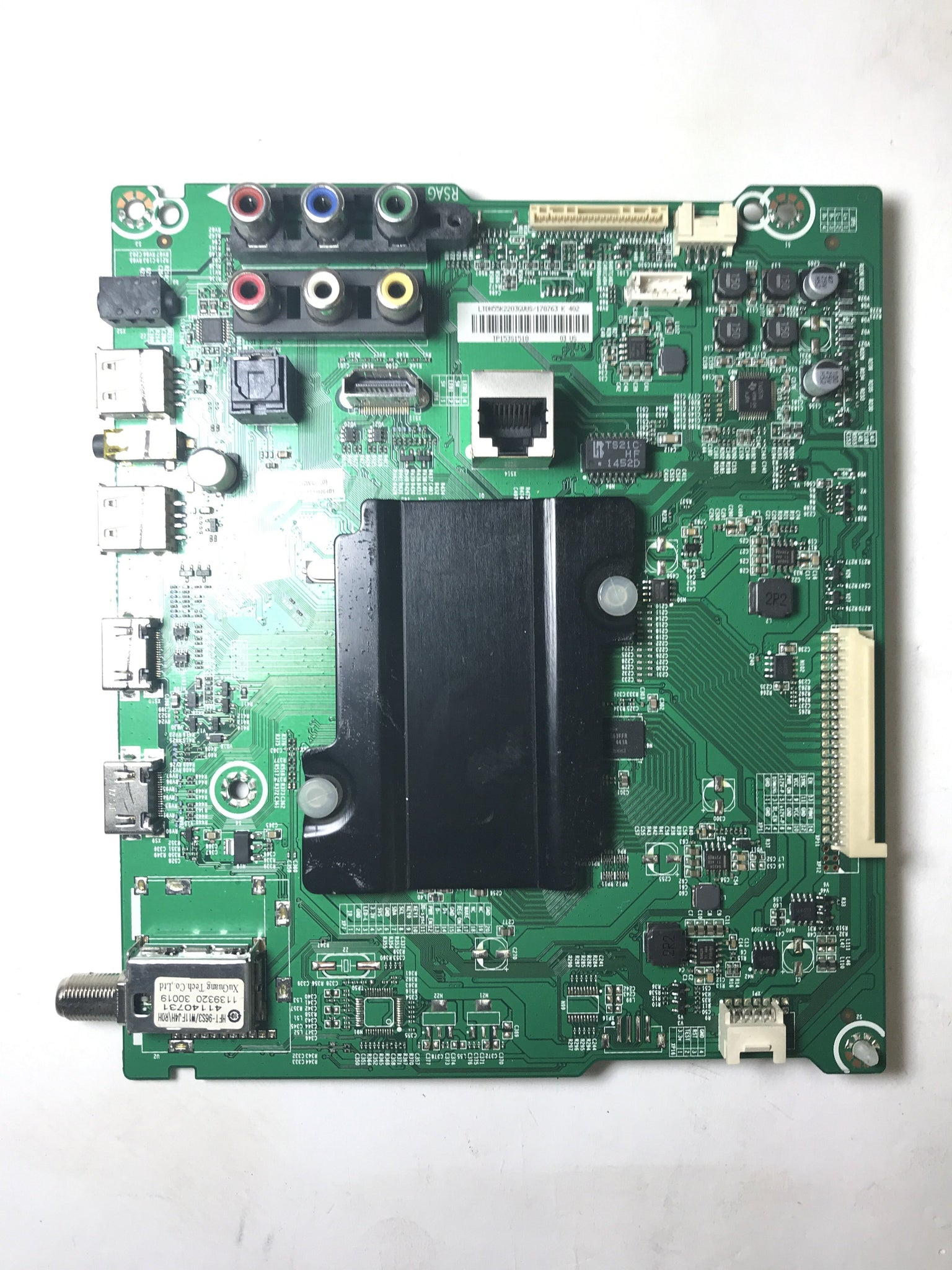 Hisense Main Board for 55H6B Version 1