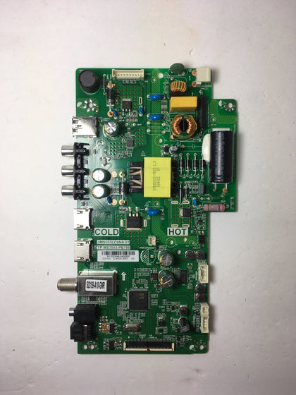 Insignia 02-SH353A-C005012 Main Board / Power Supply for NS-32D311NA17
