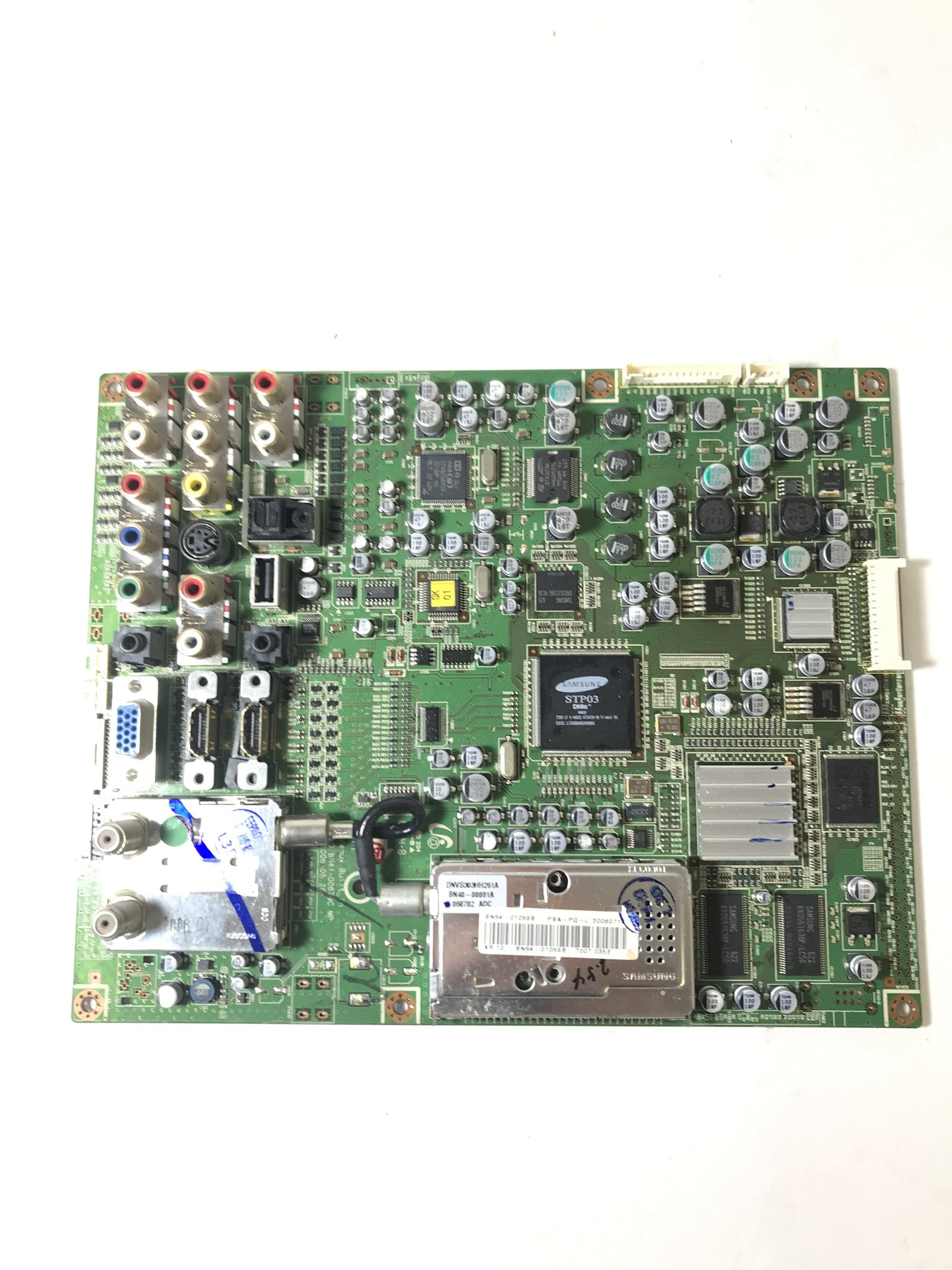 Samsung BN94-01058B (BN41-00679C) Main Board for LNS3251DX/XAA