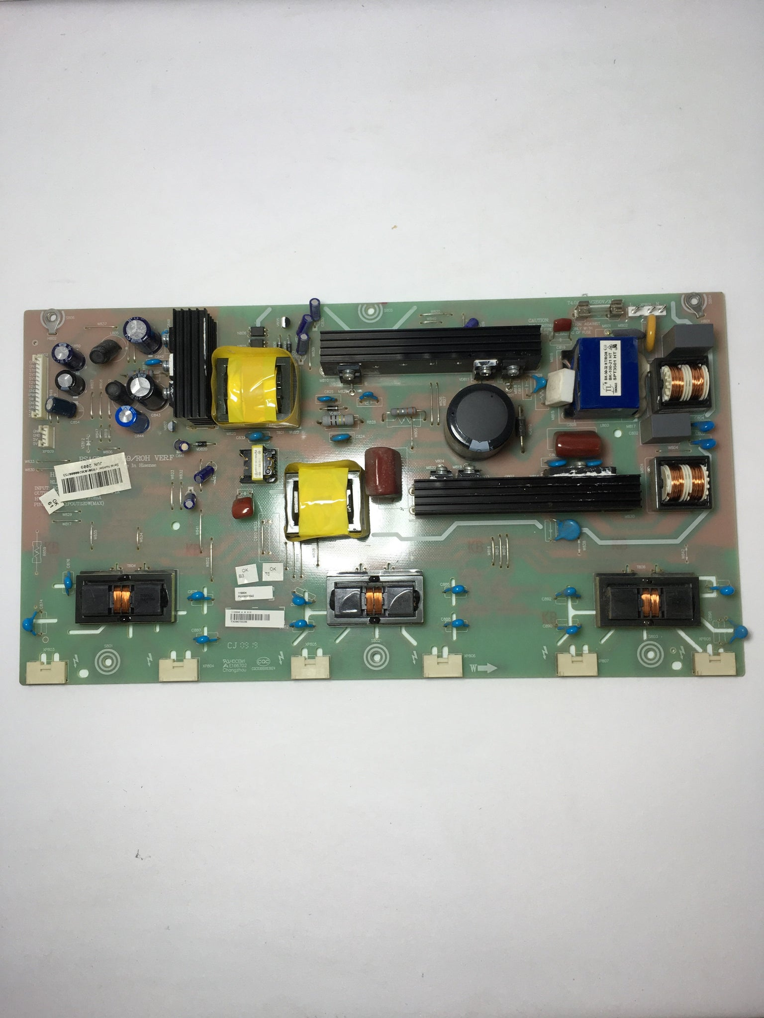 Element RSAG7.820.1459 Power Supply/Backlight Inverter