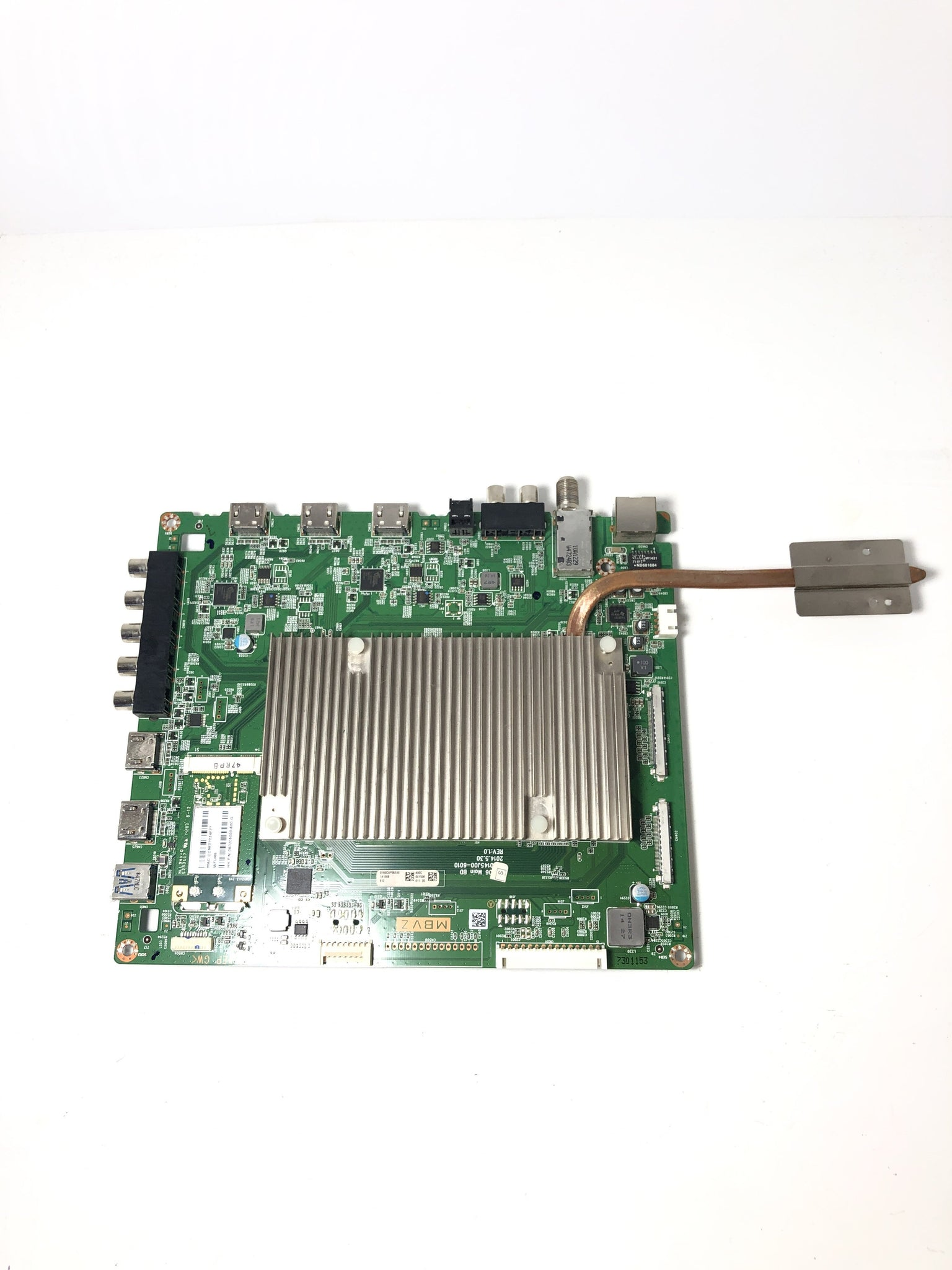 Vizio Y8386490S Main Board for P602UI-B3