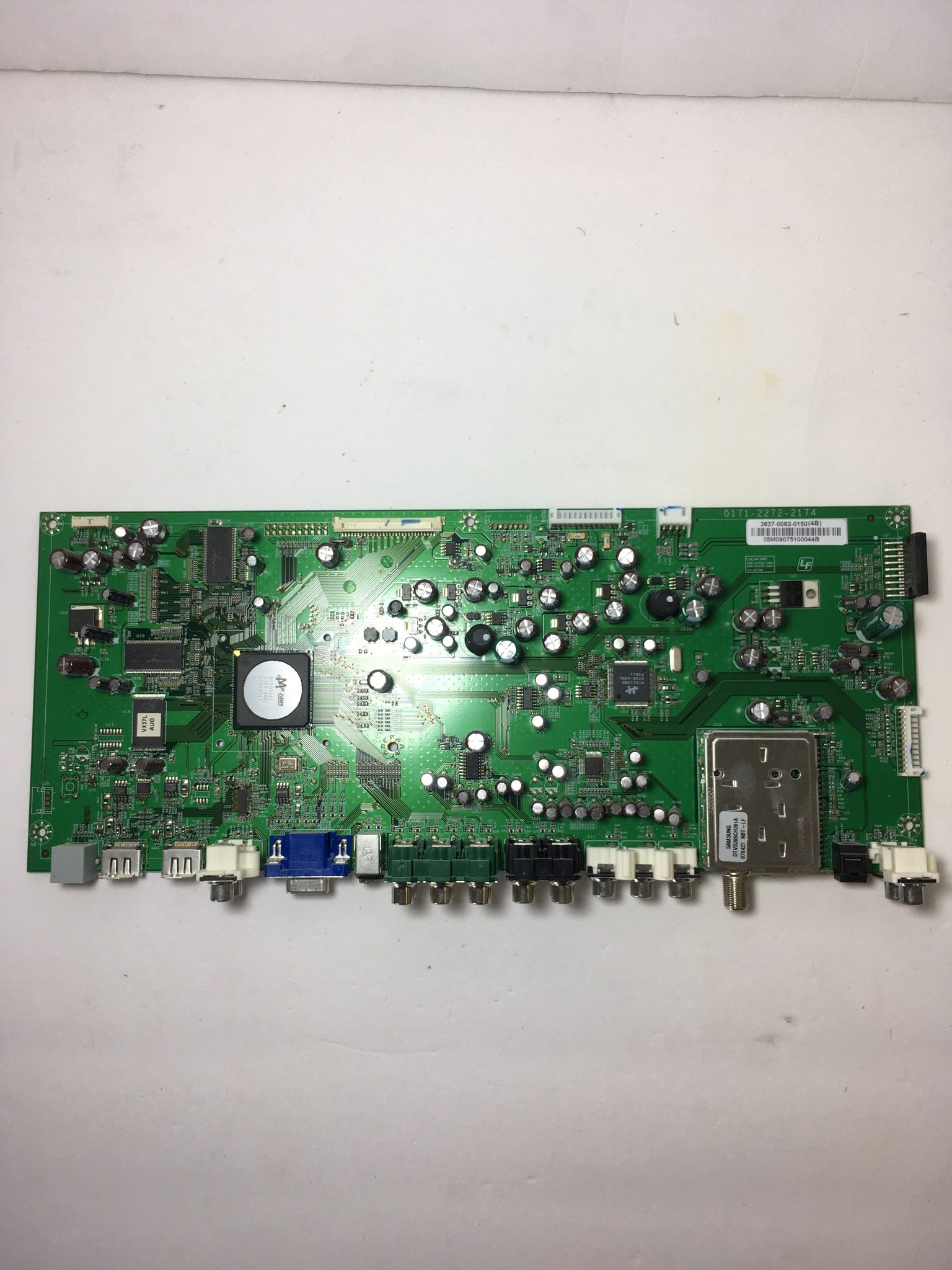 Vizio 3637-0082-0150 Main Board for VX37LHDTV10A