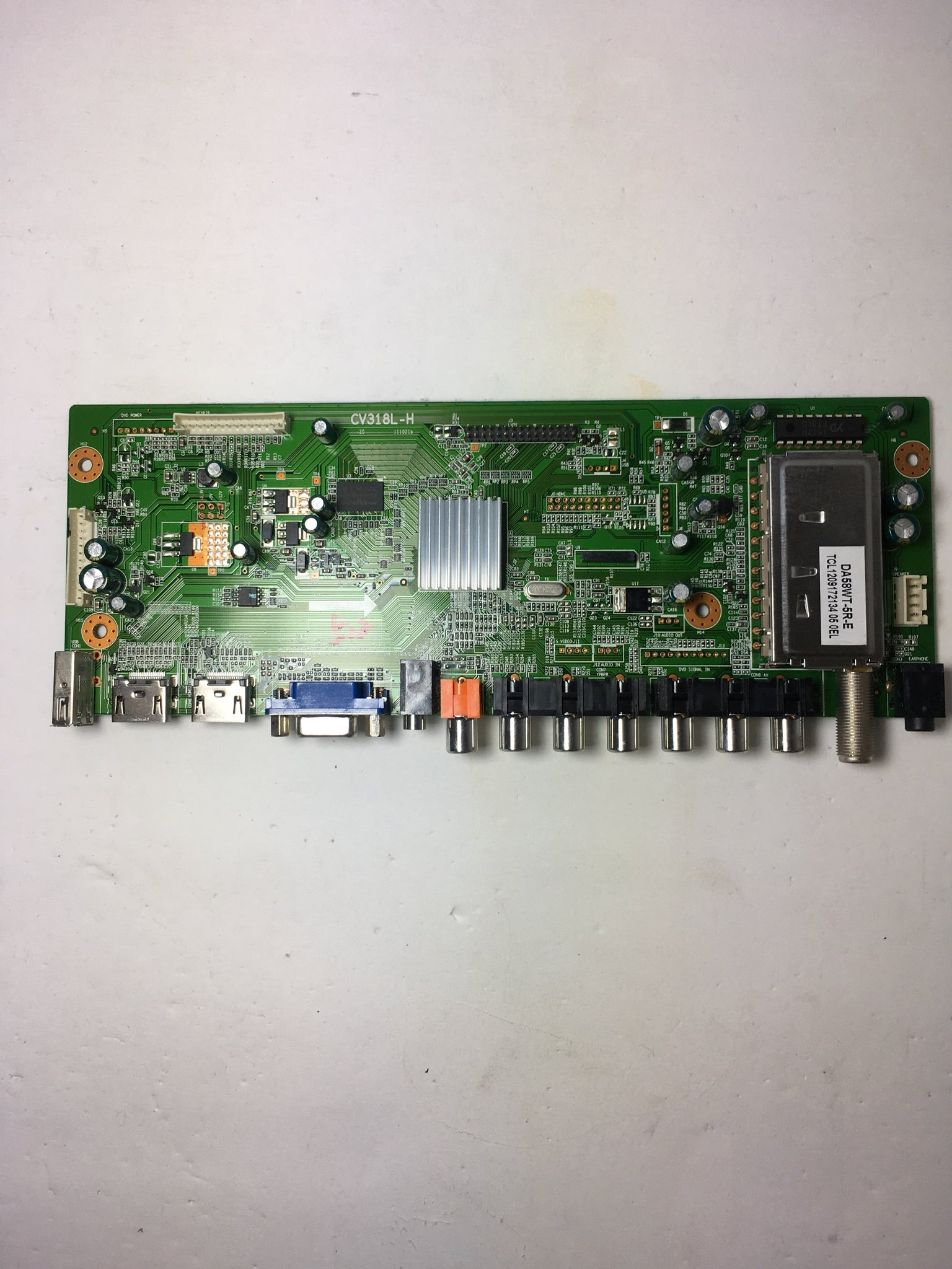 Insignia SMT121003 Main Board for NS-24L120A13