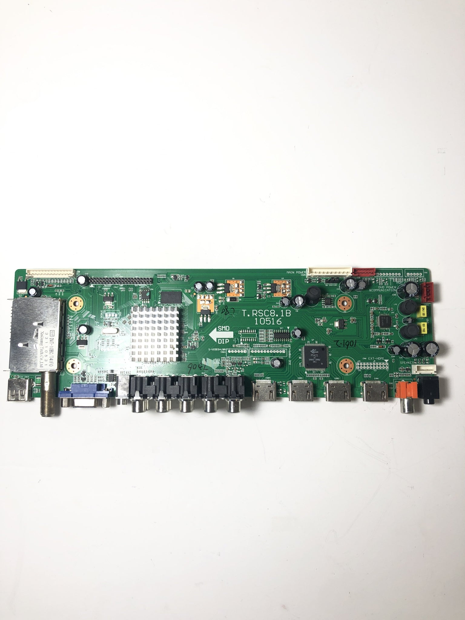 RCA FRE01TC81XLNA0-A1 Main Board for 32LA45RQ/37LA45RQ