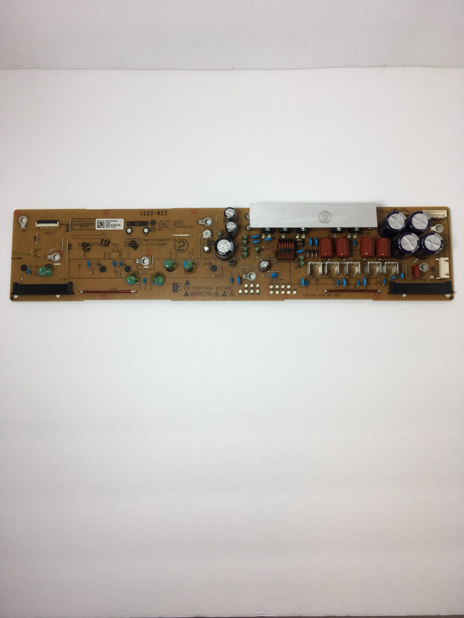 LG EBR74824801 (EAX64561301) ZSUS Board for 50PN4500-UA