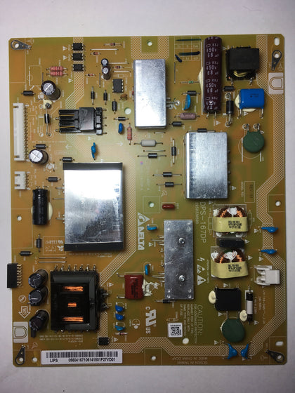 Vizio 056.04167.1061 Power Supply Board