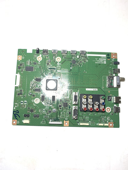 Sharp DUNTKG381FM01 Main Board