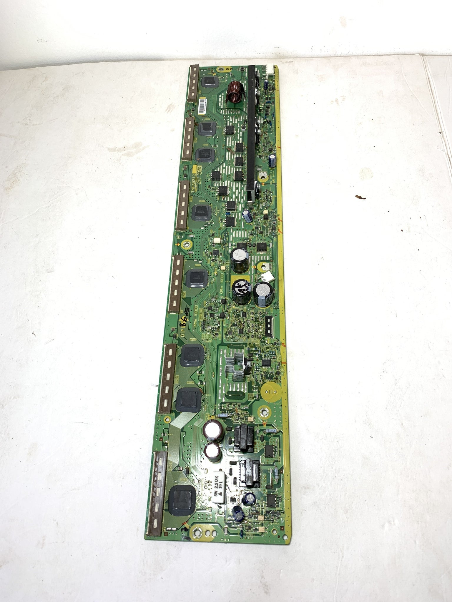 Panasonic TXNSN1PMUU (TNPA5312) SN Board for TC-P5032C TC-P50X3