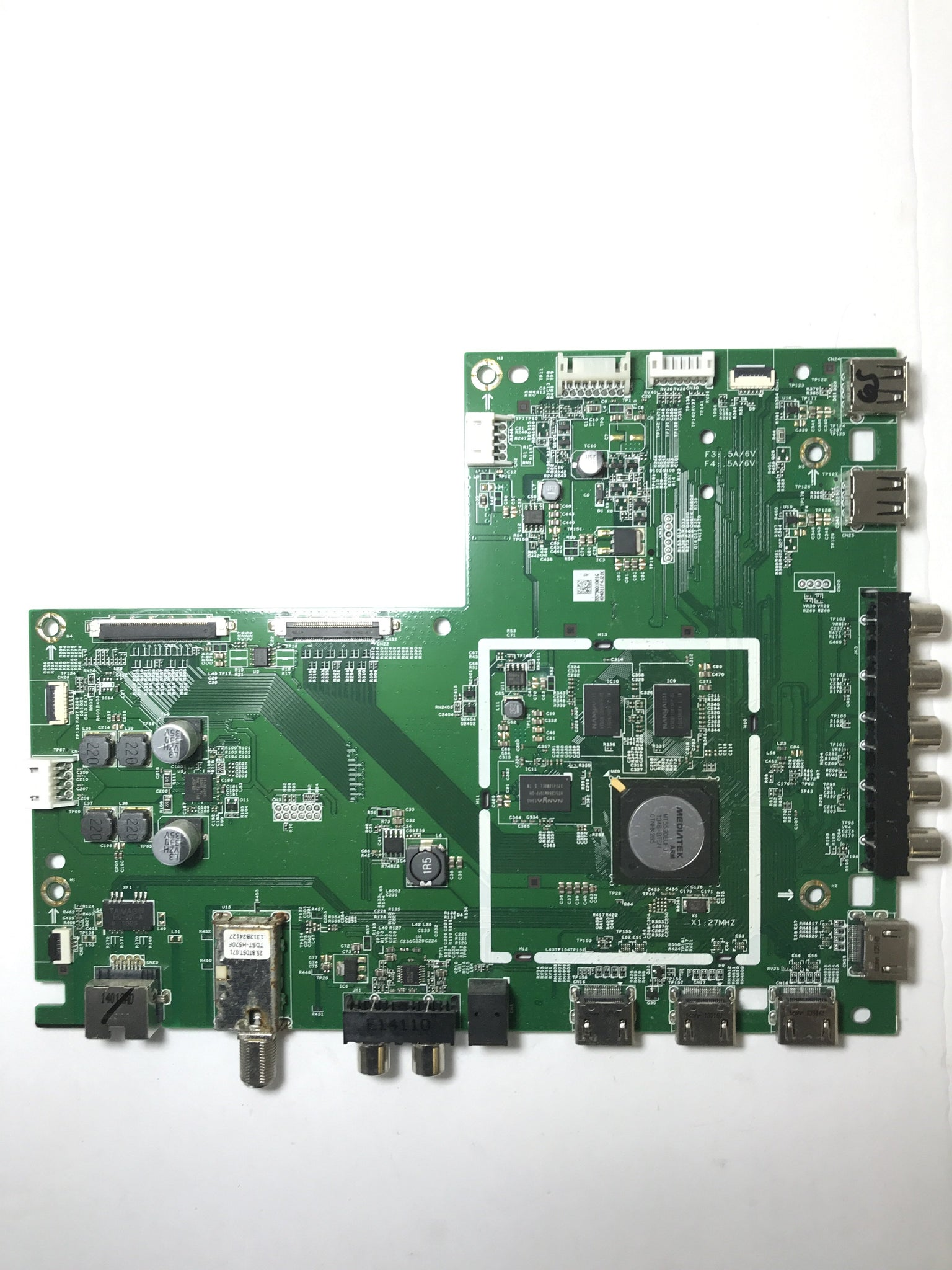 Vizio 92.75Q10.A01G Main Board for M501D-A2R