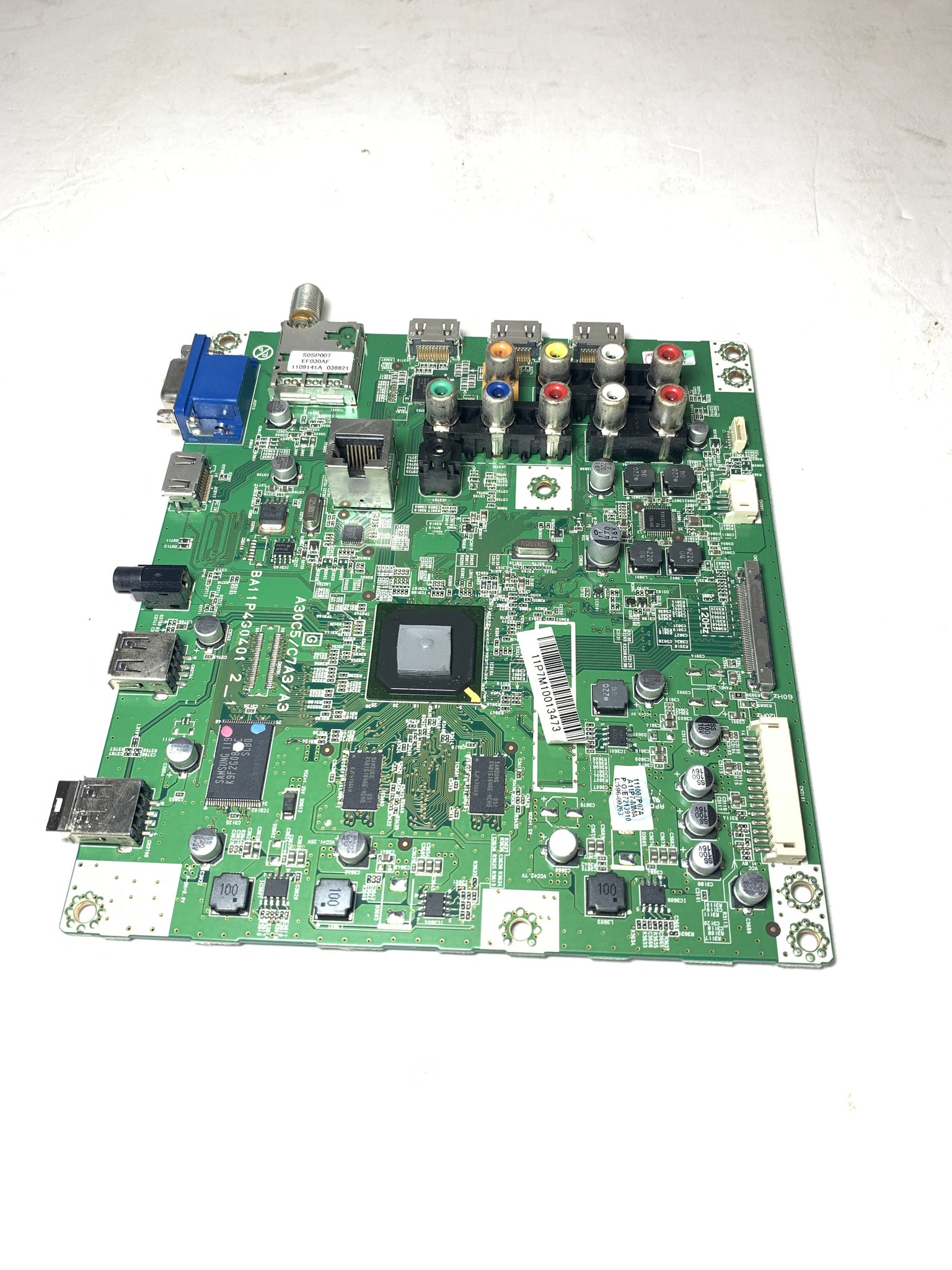 Philips A11P7MMA-001-DM (A11P7UH) Digital Main Board