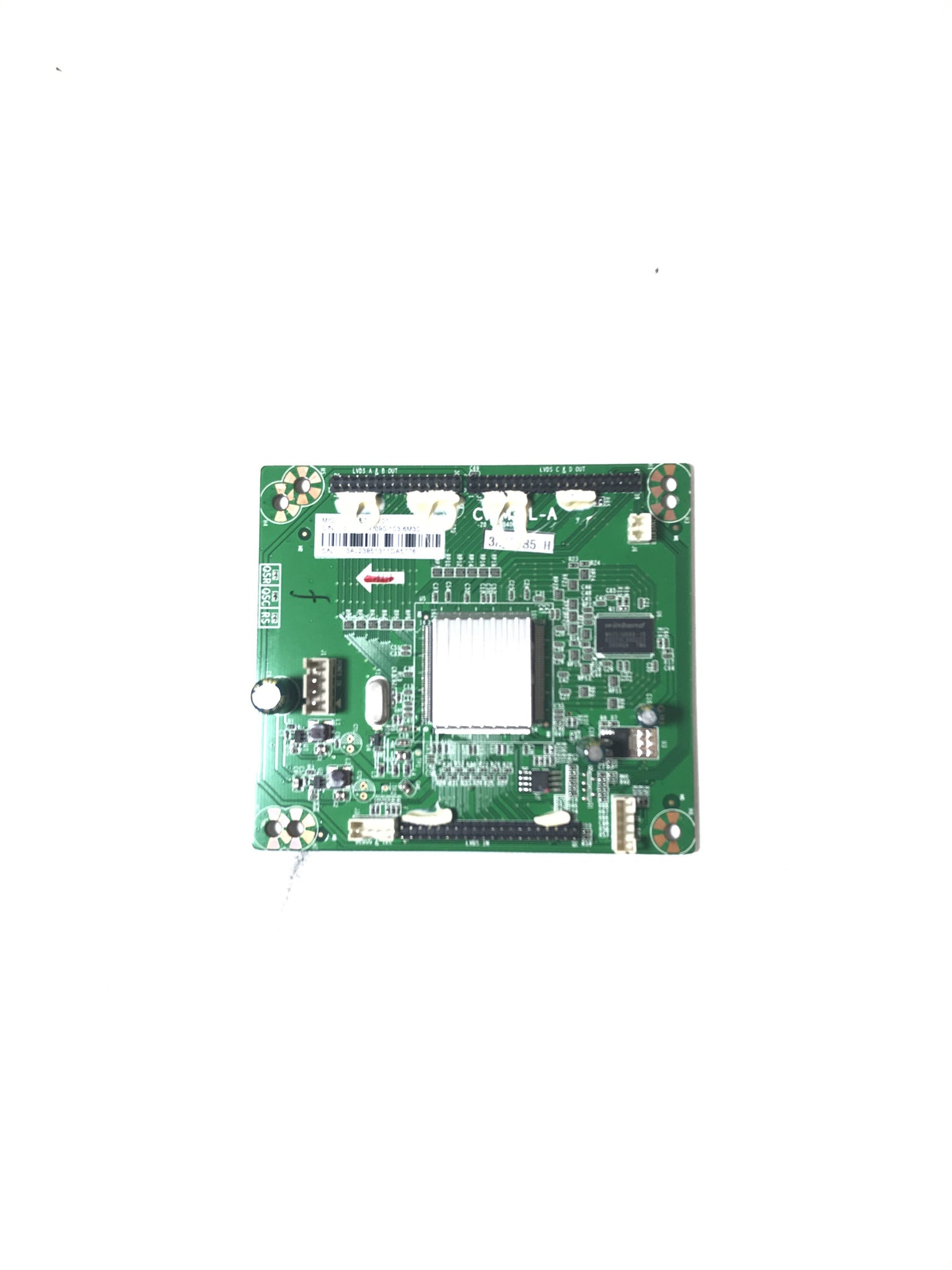 Sharp 3AJ2385 PC Board for LC60LE450U
