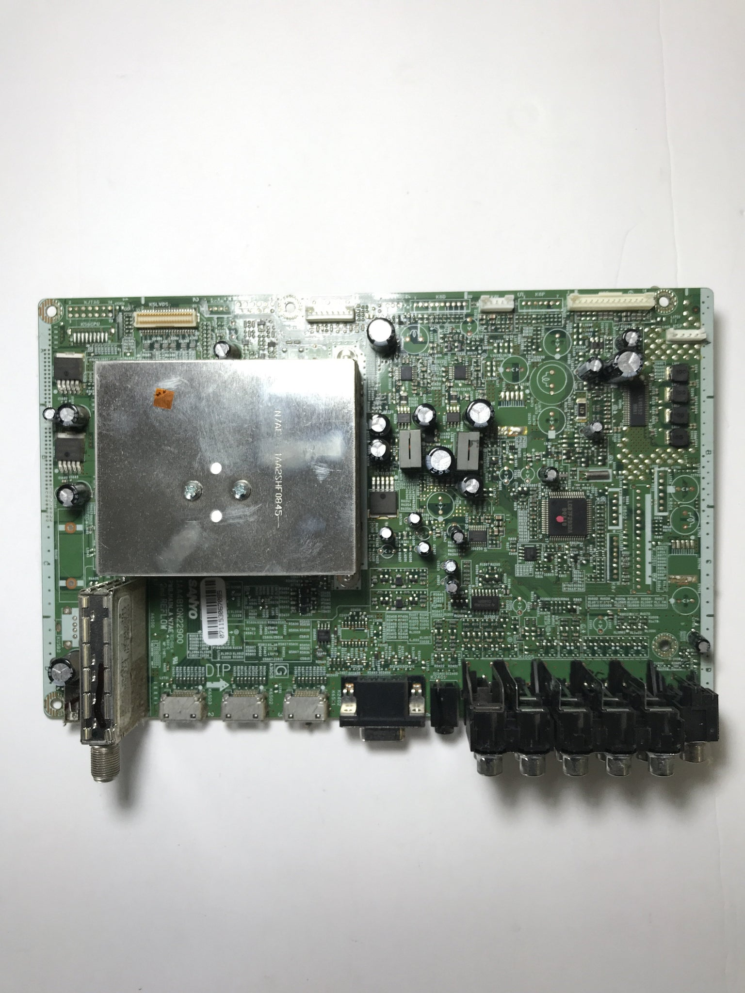 Sanyo N7EG (1AA4B10N22900_A) Main Board for P46849-02