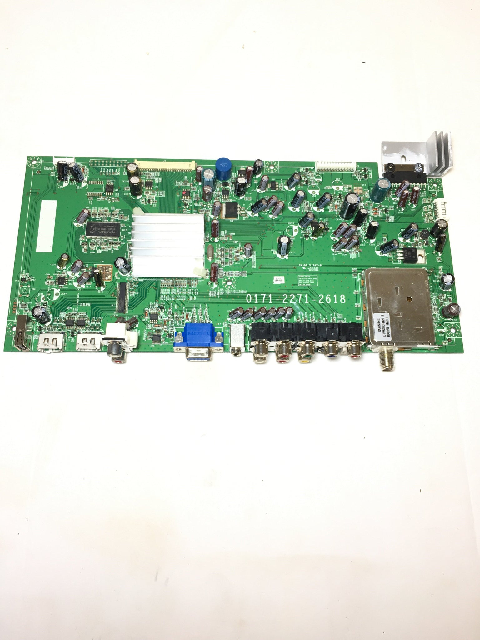 Vizio 3622-0092-0150 Main Board for VO22LFHDTV10A
