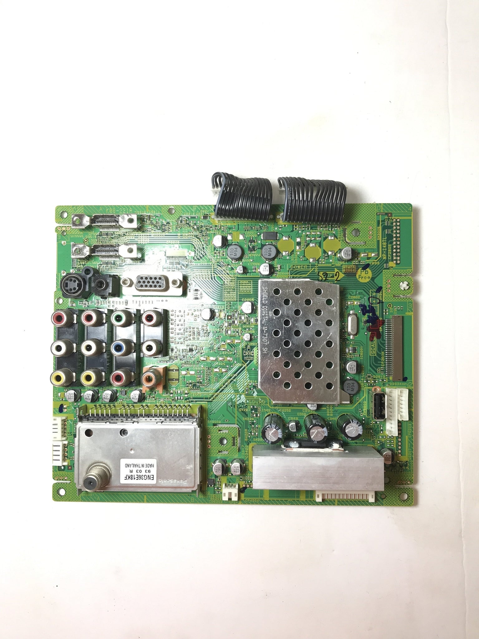 RCA CA17I93061 (CEH440A) Main Board for L26HD35D