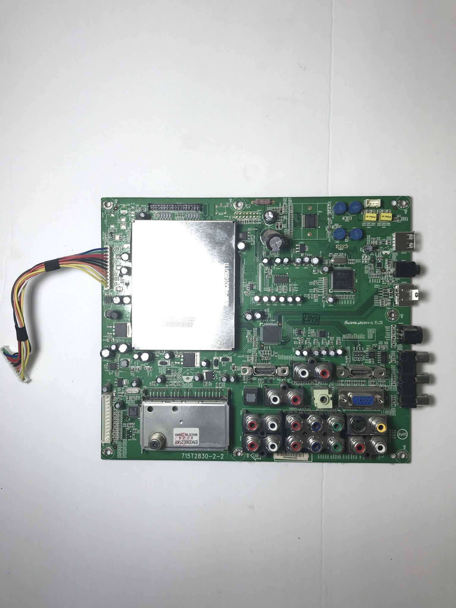 Insignia CBPF8Z6KQ9 Main Board for NS-LCD42HD-09 E428AZNKW1BYNN