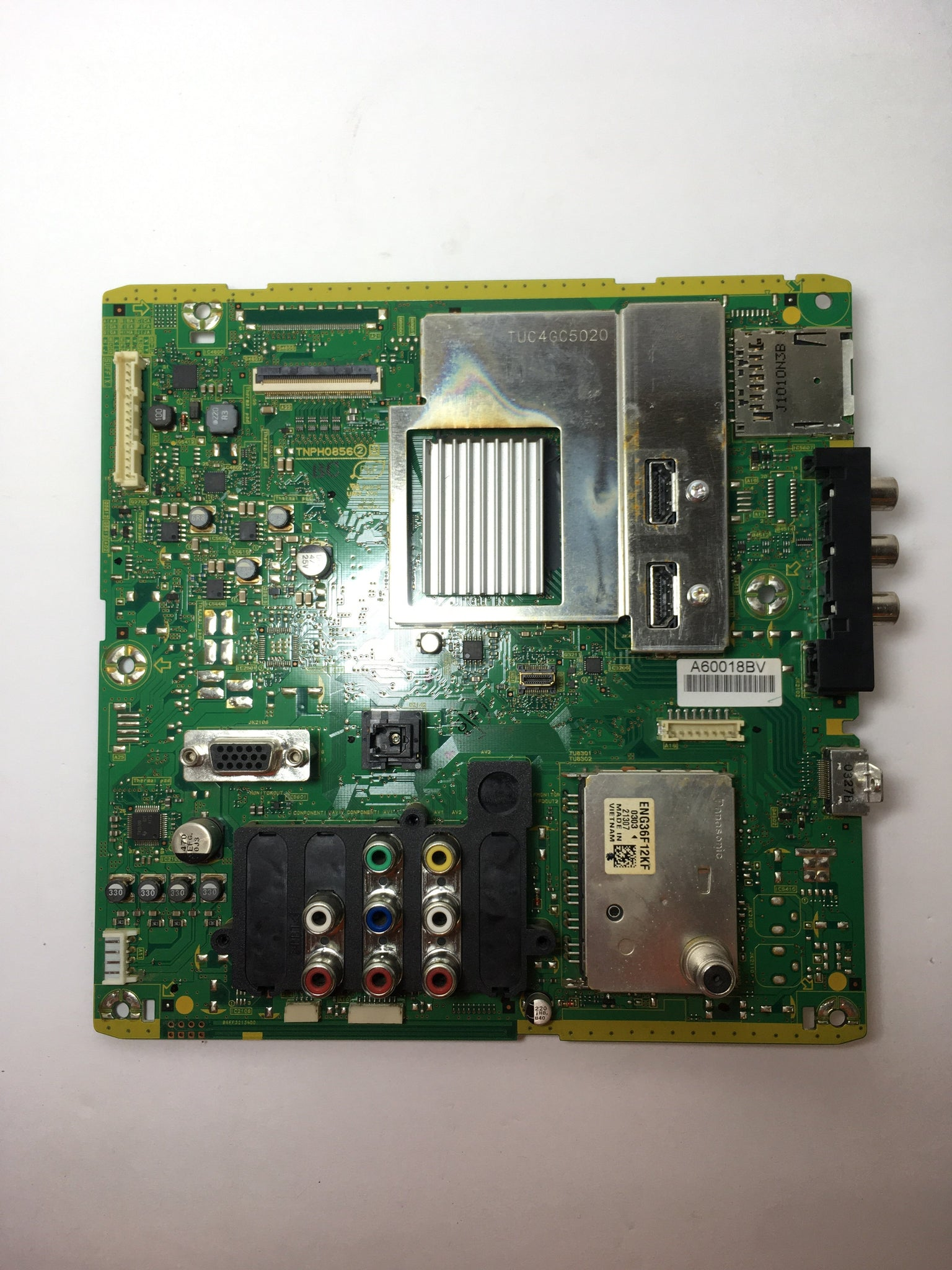 Panasonic TZT/A10QMM (TNPH0856BC) A Board for TC-L32X2