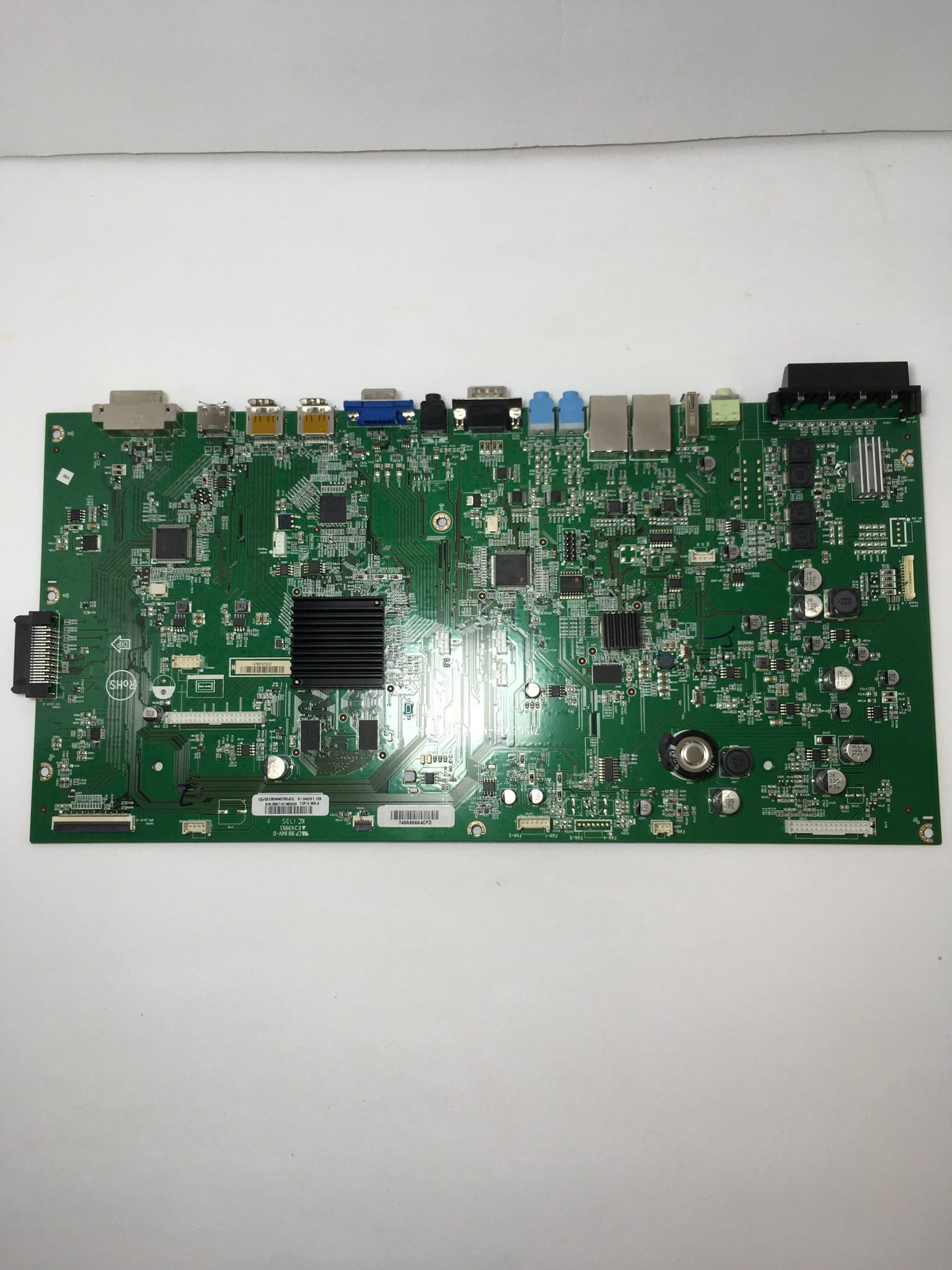 NEC 756JQECB0NN078 Main Board for X555UNS