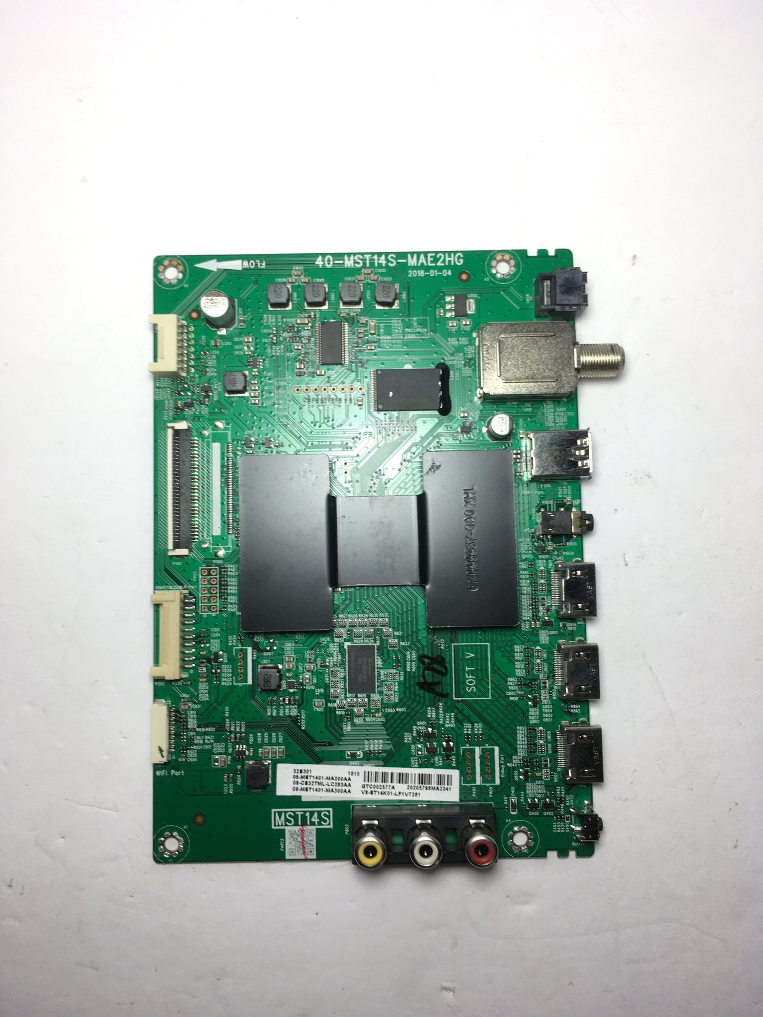 TCL 08-CS32TML-LC283AA Main Board for 32S305TABA